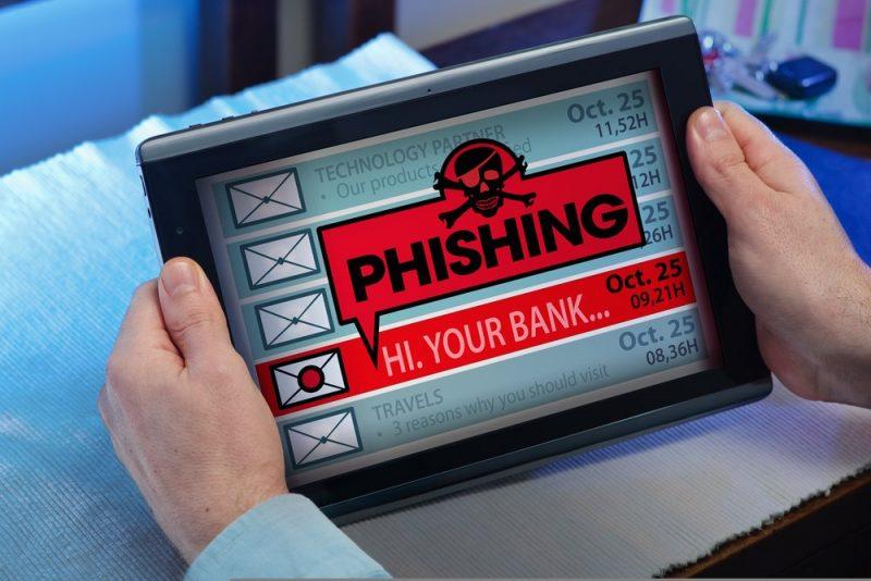 Phishing: come funziona e come prevenire le truffe online